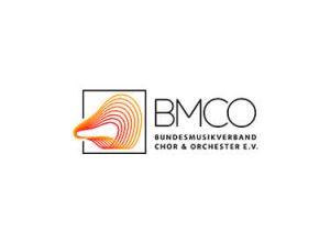 Bundesmusikverband Chor und Orchester Logo