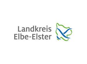 Landkreis Elbe Elster Logo