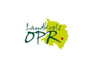 Landkreis OPR Logo