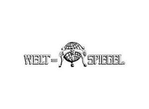 Welt Spiegel Logo